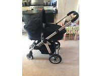 I Candy Apple Travel System