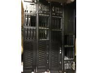HP Proliant DL385 G7