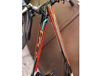 GT Aggressor Mens Mountain Bike