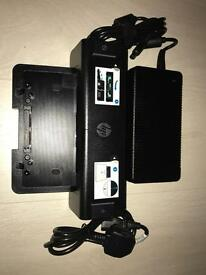 HP Docking Station (575324-002)