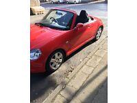 2004 DAIHATSU COPEN 659cc ((29000MILAGE)) Convertible LOW LOW LOW MILAGE LONG MOT