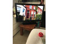 Sharp 42 inch Aquos TV