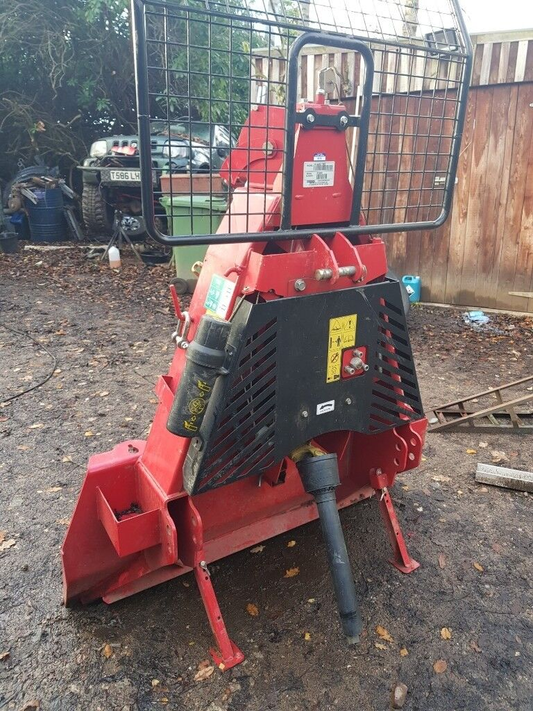 Timber Winch - Tractor, Logging, Forestry for firewood or timber | in  Dingwall, Highland | Gumtree