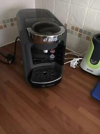 Bosh tassimo coffee machine