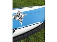 JP X-Cite Ride 120 - II Windsurfing Board