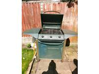 Winchester gas barbeque