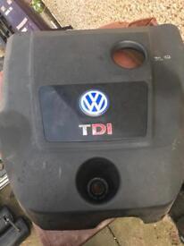 Volkswagen Golf MK4/Bora TDi Engine Cover