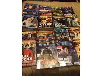 50 Doctor Who Magazines For Sale