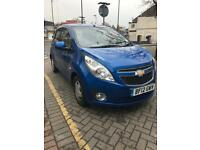 Chevrolet Spark 1.0 manual LOW MILEAGE