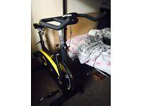 Gym Bike, Speed Bike BC4612.