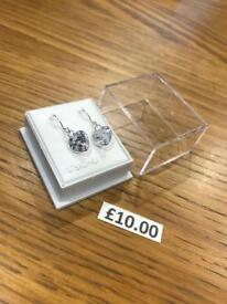 Brand new jewellery silver Christmas gifts