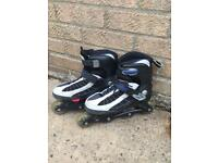Inline Skates size 5-7