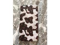 Limited edition Kimoji Kanye West phone case