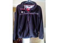 Genuine Audi S line fleece