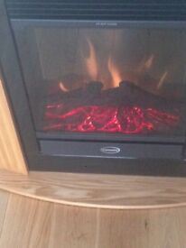 Dimplex Orvieto electric fire