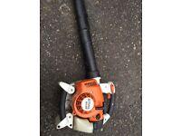 Stihl sh86 leaf blower great condition