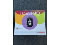 TASSIMO VIVY COFFEE MACHINE - BRAND NEW BOXED/SEALED