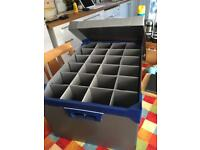 Glasses Storage box