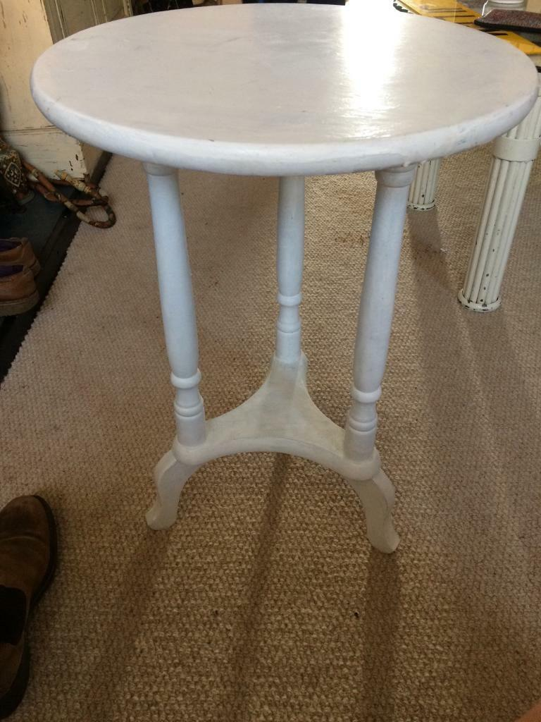 Little shabby chic table launceston