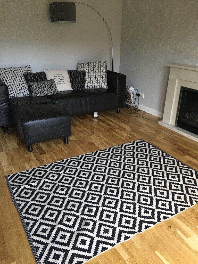 B And Q Rug In Bournemouth Dorset