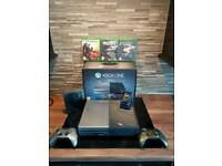 LIMITED EDITION XBOX ONE 1TB