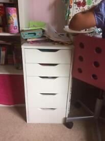Drawers good condition IKEA