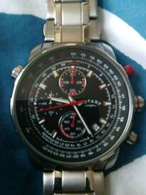 Rotary mens watch for sale