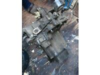 Peugeot 106 5 Speed Gear Box