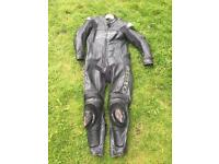 Alpinestars leathers MX-1