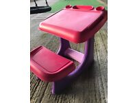 Children's table and chair toys r us