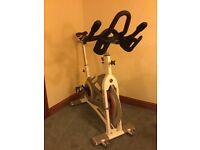 Schwinn exercise bike