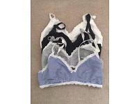 Nursing bras bundle