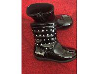 Girls Lelli Kelly boots