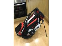 Titleist golf stand bag