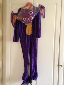 Skylanders costume ( kids)