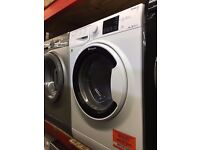 HOTPOINT 9KG A+++ WASHING MACHINE WHITE RECONDITIONED