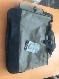 New Korum All-Rounder Carryall and Net Bag