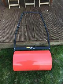 Sovereign lawn roller