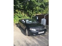 Convertible Vauxhall Astra 2005 86K miles, no faults. MOT till 23/04/2019