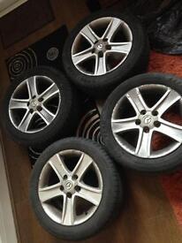 Cheep Mazda 6 alloys 5x114.3