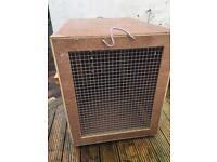 Dog crates/ Kennels