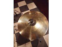"""Sabian AA Metal X 21"""" Ride Cymbal"""