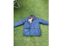1970's Belstaff Derwent Jacket, Retro Coat, Vintage,