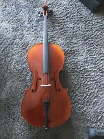 Yamaha VC7G 4/4 Cello
