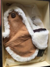 Ugg Classic Bailey Aviator Hat for sale.