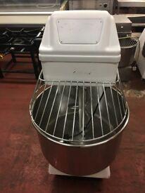 Dough Mixer 50 Ltr (Spiral Dough Mixer)