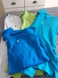 Bundle t.shirts
