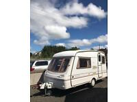 1999 SWIFT CORNICHE 2 BERTH WITH NEARLY KNEW MOTOR MOVER AND 100% DAMP FREE