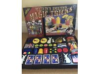 Box of Magic Tricks