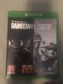 Rainbow Six Siege [Xbox One]O.N.O